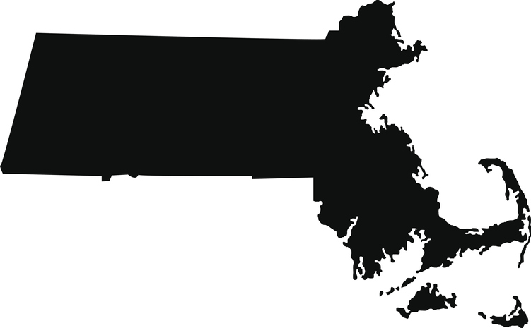 Territory of Massachusetts